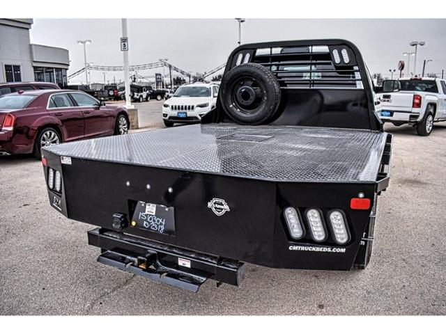 2018 Ram 3500 Crew Cab DRW 4x4,  Platform Body #JG398052 - photo 2