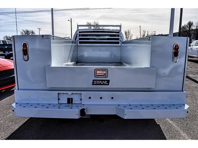 2018 Ram 3500 Crew Cab DRW 4x4,  Service Body #JG401894 - photo 10