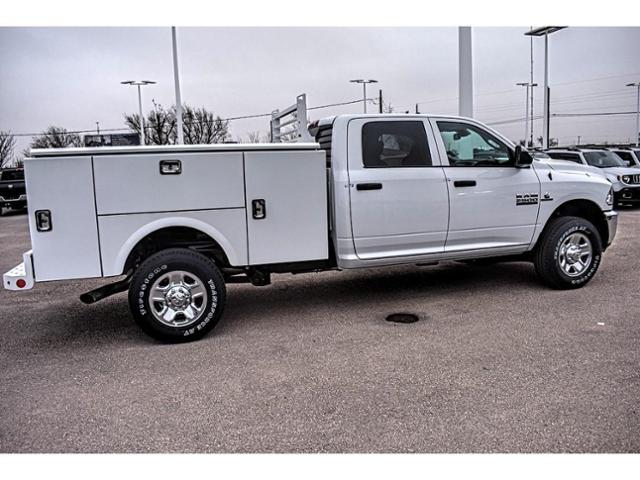 2018 Ram 2500 Crew Cab 4x4,  Service Body #JG403308 - photo 12