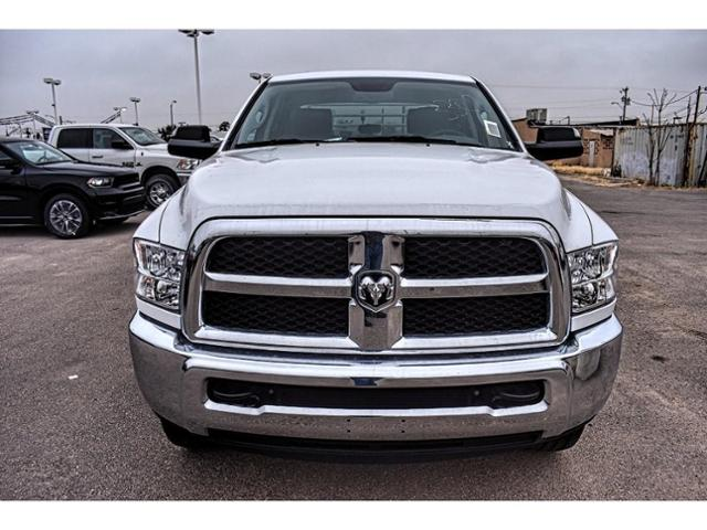 2018 Ram 2500 Crew Cab 4x4,  Service Body #JG403308 - photo 4