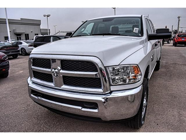 2018 Ram 2500 Crew Cab 4x4,  Service Body #JG403308 - photo 5