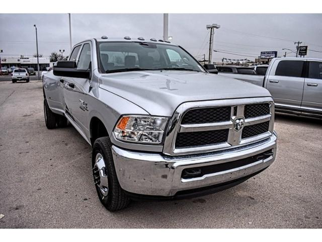 2018 Ram 3500 Crew Cab DRW 4x4,  Pickup #JG407768 - photo 3