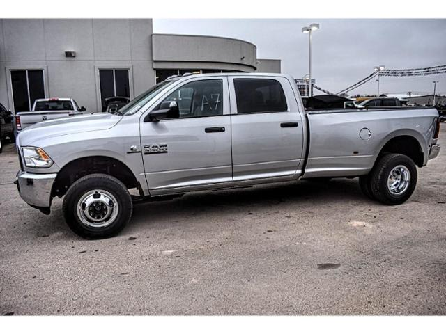 2018 Ram 3500 Crew Cab DRW 4x4,  Pickup #JG407768 - photo 7