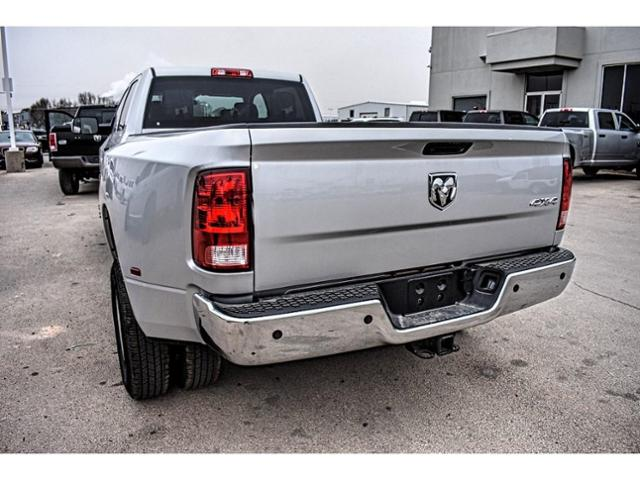 2018 Ram 3500 Crew Cab DRW 4x4,  Pickup #JG407768 - photo 9