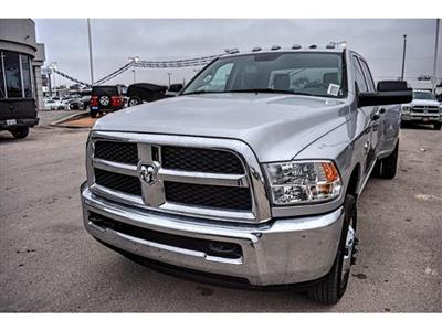 2018 Ram 3500 Crew Cab DRW 4x4,  Pickup #JG407768 - photo 5