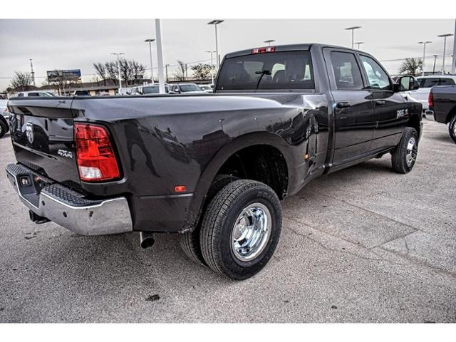 2018 Ram 3500 Crew Cab DRW 4x4,  Pickup #JG413057 - photo 2