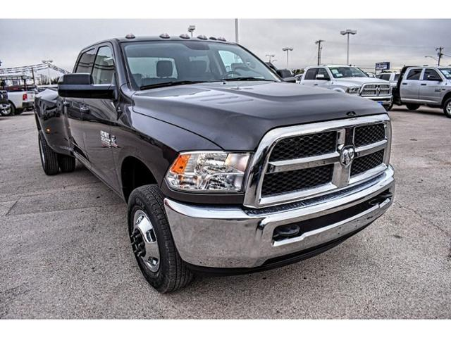 2018 Ram 3500 Crew Cab DRW 4x4,  Pickup #JG413057 - photo 3