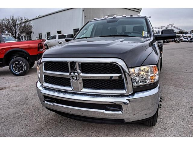 2018 Ram 3500 Crew Cab DRW 4x4,  Pickup #JG413057 - photo 5