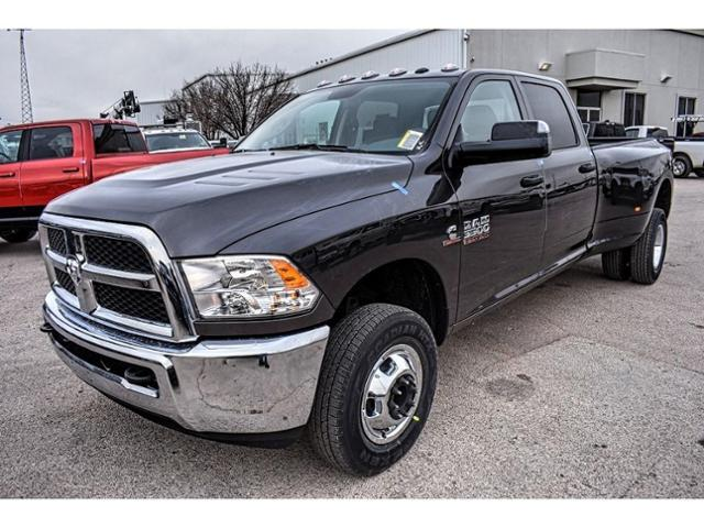 2018 Ram 3500 Crew Cab DRW 4x4,  Pickup #JG413057 - photo 6