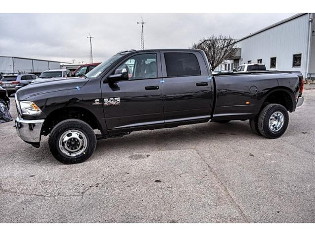 2018 Ram 3500 Crew Cab DRW 4x4,  Pickup #JG413057 - photo 7