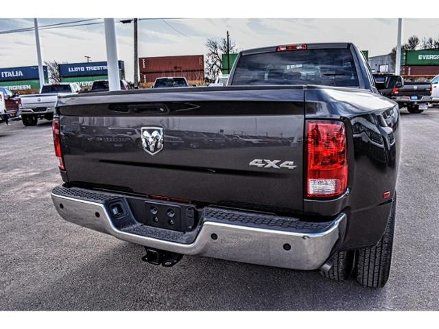 2018 Ram 3500 Crew Cab DRW 4x4,  Pickup #JG413061 - photo 11