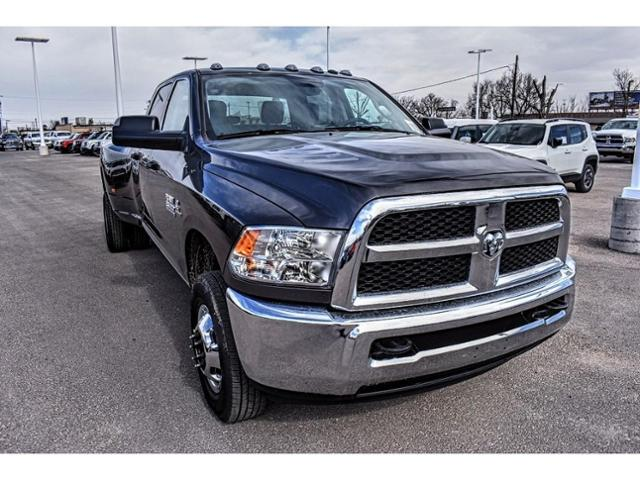 2018 Ram 3500 Crew Cab DRW 4x4,  Pickup #JG413061 - photo 3