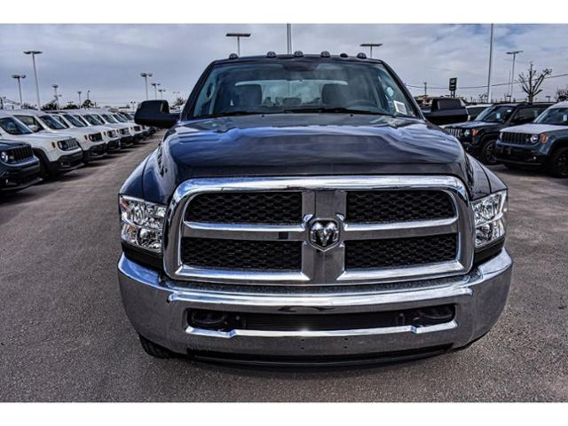 2018 Ram 3500 Crew Cab DRW 4x4,  Pickup #JG413061 - photo 4