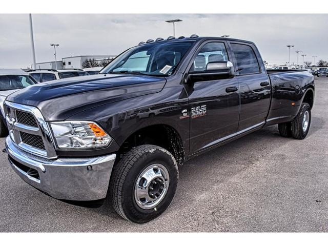 2018 Ram 3500 Crew Cab DRW 4x4,  Pickup #JG413061 - photo 6