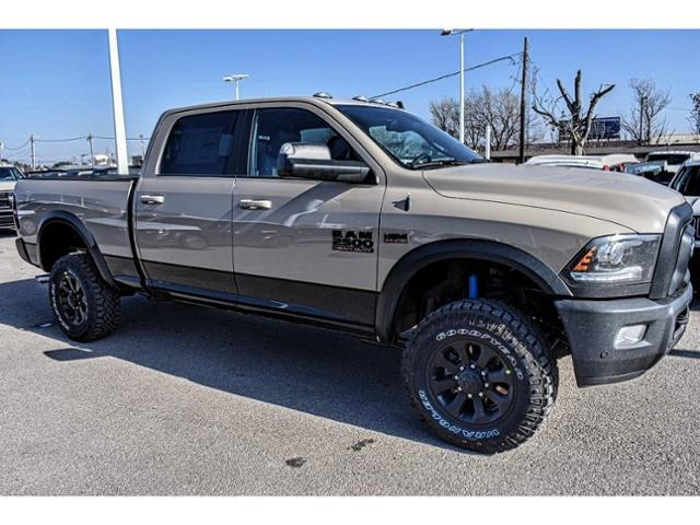 2018 Ram 2500 Crew Cab 4x4,  Pickup #JG415357 - photo 1