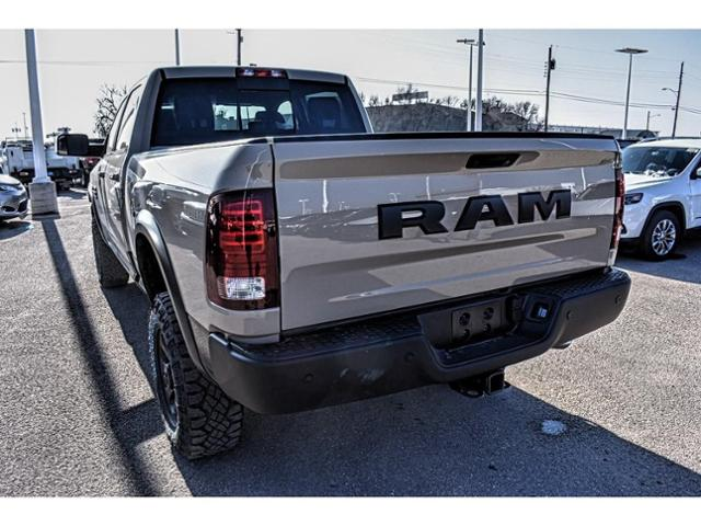 2018 Ram 2500 Crew Cab 4x4,  Pickup #JG415357 - photo 9
