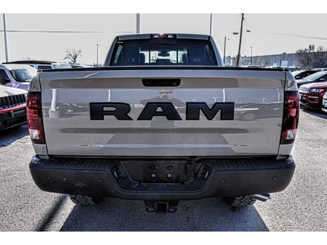 2018 Ram 2500 Crew Cab 4x4,  Pickup #JG415357 - photo 10