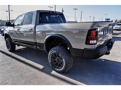 2018 Ram 2500 Crew Cab 4x4,  Pickup #JG415357 - photo 8