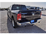 2018 Ram 1500 Crew Cab 4x4, Pickup #JS128782 - photo 9
