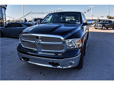 2018 Ram 1500 Crew Cab, Pickup #JS143507 - photo 6