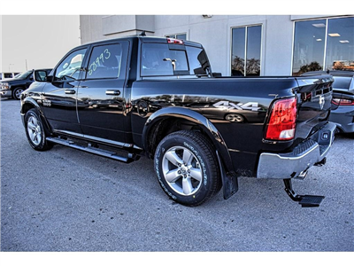 2018 Ram 1500 Crew Cab, Pickup #JS143507 - photo 10