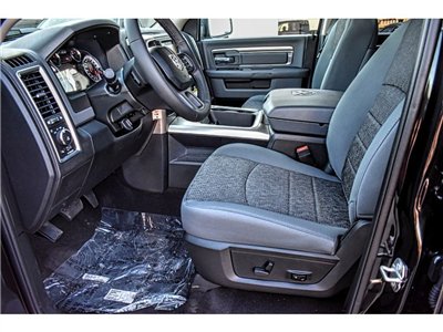 2018 Ram 1500 Crew Cab, Pickup #JS143507 - photo 18