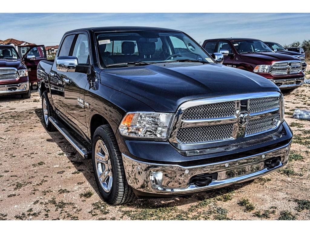 2018 Ram 1500 Crew Cab, Pickup #JS155238 - photo 28