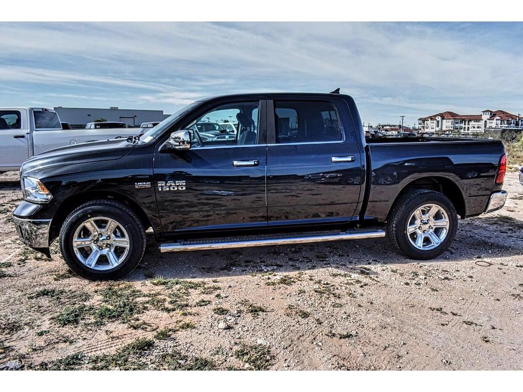 2018 Ram 1500 Crew Cab, Pickup #JS155238 - photo 33