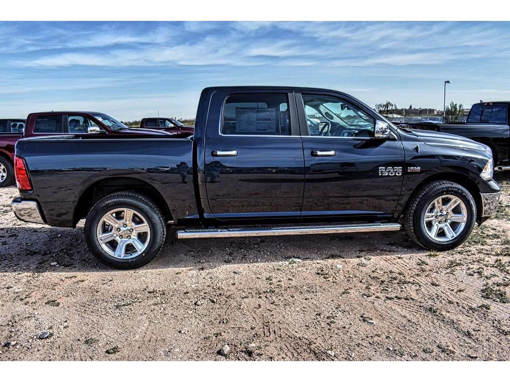 2018 Ram 1500 Crew Cab, Pickup #JS155238 - photo 39