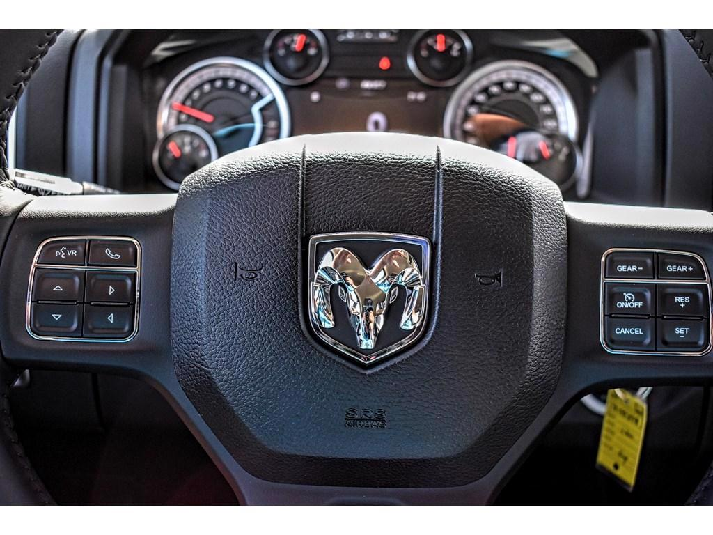 2018 Ram 1500 Crew Cab, Pickup #JS155238 - photo 53