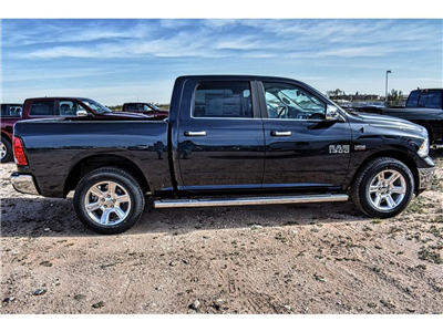 2018 Ram 1500 Crew Cab, Pickup #JS155238 - photo 12