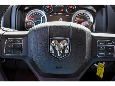 2018 Ram 1500 Crew Cab, Pickup #JS155238 - photo 24