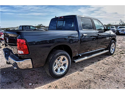 2018 Ram 1500 Crew Cab, Pickup #JS155238 - photo 27