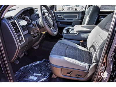 2018 Ram 1500 Crew Cab, Pickup #JS155238 - photo 48