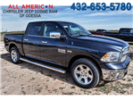 2018 Ram 1500 Crew Cab, Pickup #JS155238 - photo 26