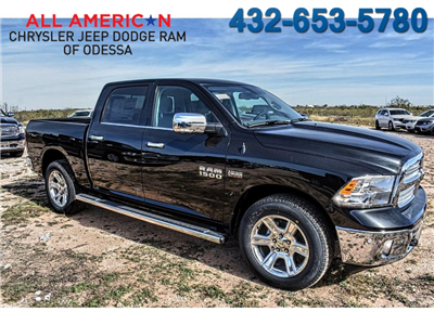 2018 Ram 1500 Crew Cab Pickup #JS161022 - photo 1