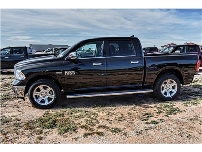 2018 Ram 1500 Crew Cab Pickup #JS161022 - photo 8