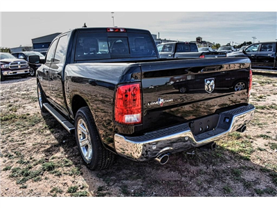 2018 Ram 1500 Crew Cab Pickup #JS161022 - photo 10