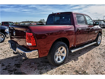 2018 Ram 1500 Crew Cab, Pickup #JS161025 - photo 2