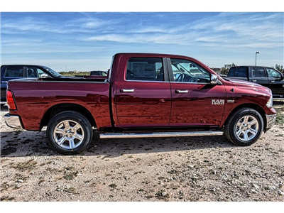 2018 Ram 1500 Crew Cab, Pickup #JS161025 - photo 14