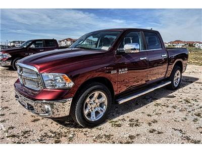 2018 Ram 1500 Crew Cab, Pickup #JS161025 - photo 7