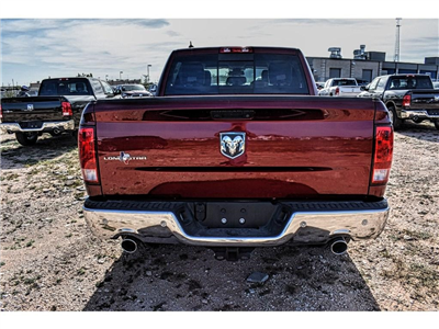 2018 Ram 1500 Crew Cab, Pickup #JS161025 - photo 12