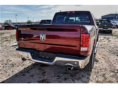 2018 Ram 1500 Crew Cab, Pickup #JS161025 - photo 13