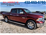 2018 Ram 1500 Crew Cab, Pickup #JS161025 - photo 1