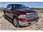 2018 Ram 1500 Crew Cab, Pickup #JS161025 - photo 3