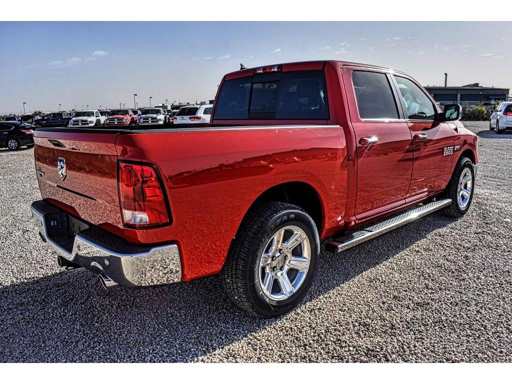2018 Ram 1500 Crew Cab, Pickup #JS161027 - photo 2