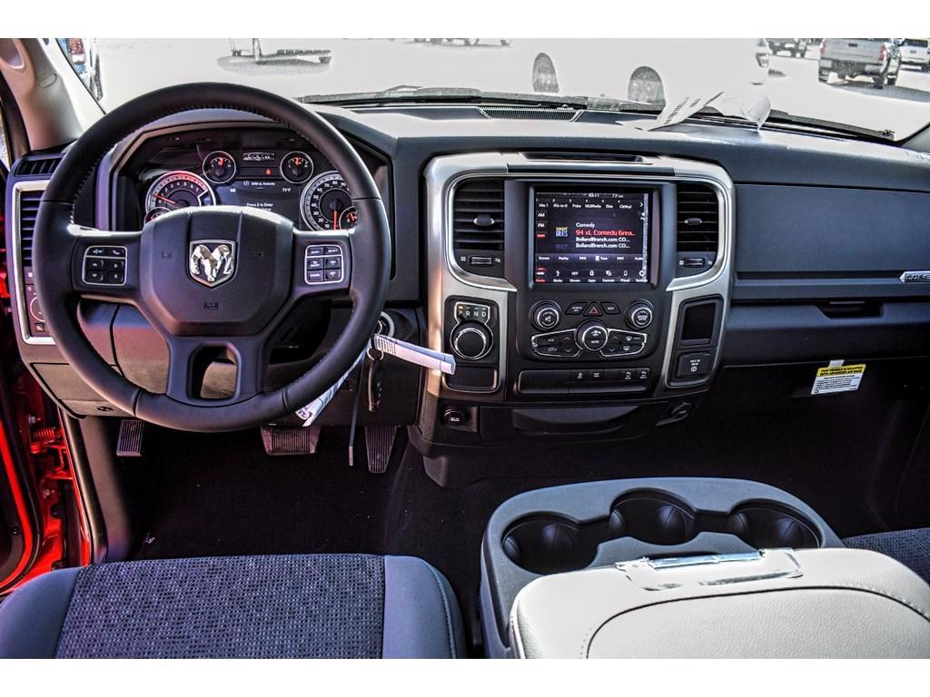 2018 Ram 1500 Crew Cab, Pickup #JS161027 - photo 17
