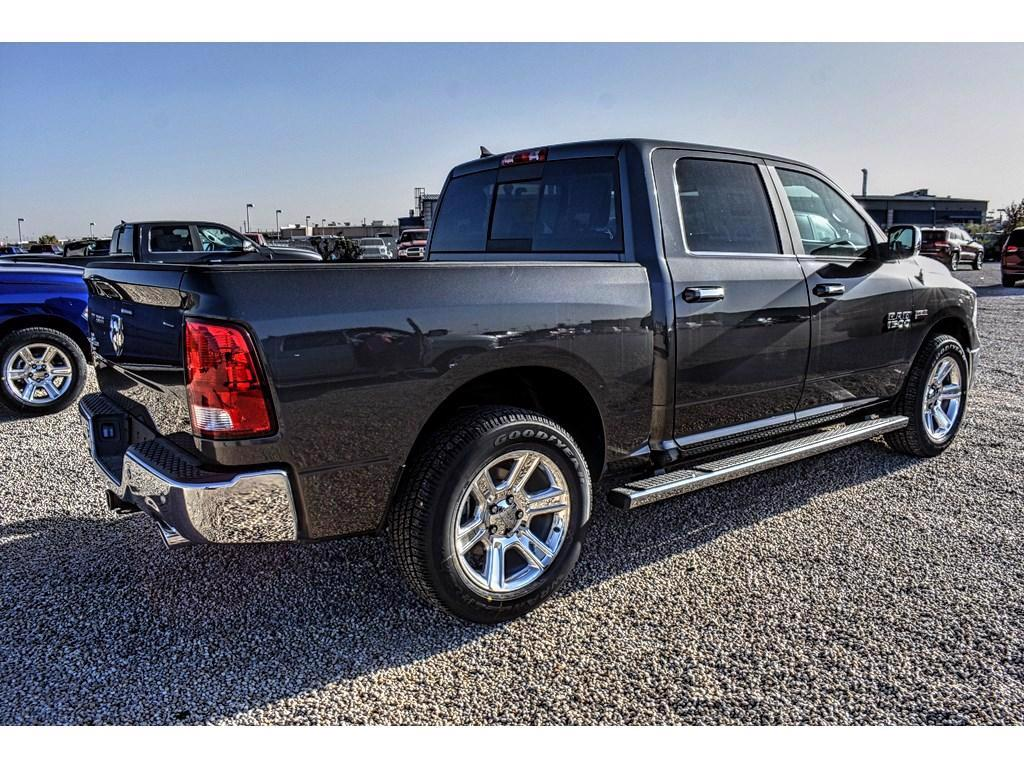 2018 Ram 1500 Crew Cab, Pickup #JS161030 - photo 2