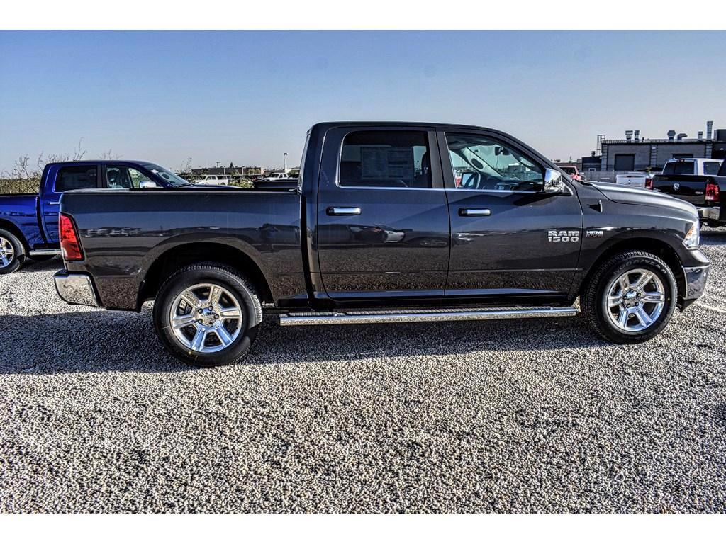 2018 Ram 1500 Crew Cab, Pickup #JS161030 - photo 12