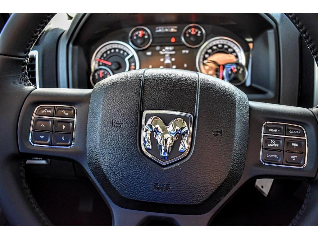 2018 Ram 1500 Crew Cab, Pickup #JS161030 - photo 24